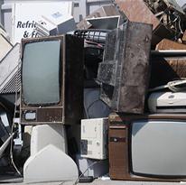 Отходы электрического и электронного оборудования